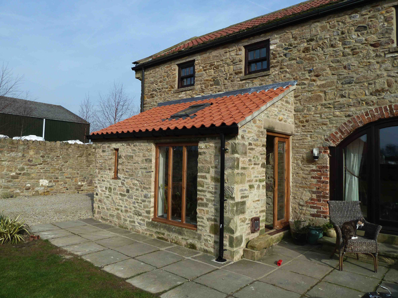 Barn Conversion and Extensions gallery Page